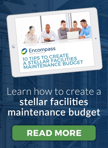 Encompass Onsite Facilities Maintenance Budget ebook CTA