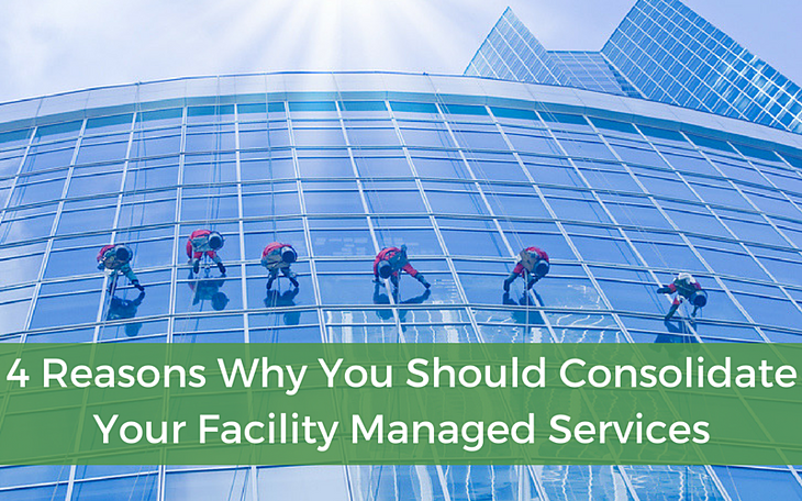 consolidate Facility Managed Services