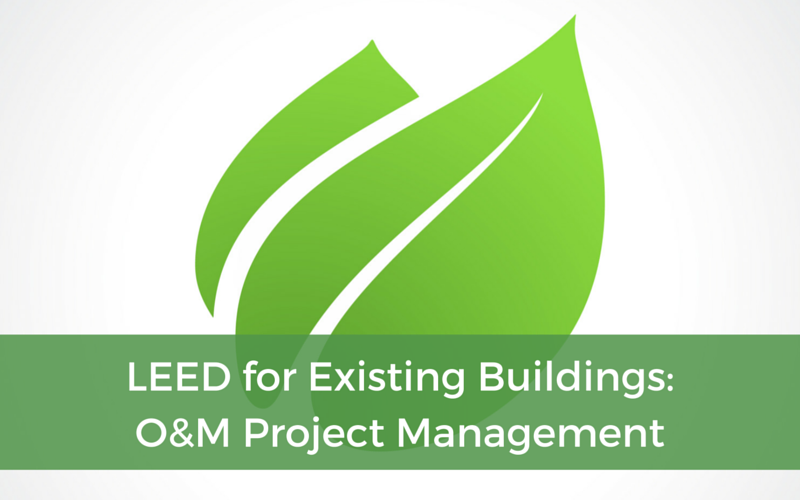 leed project management